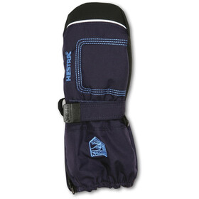 Hestra Baby Zip Long Mittens Barn m